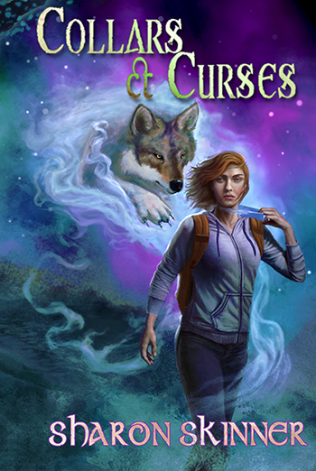 Collars and Curses by Sharon Skinner